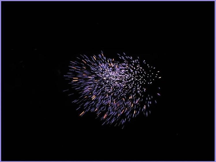 """"""" flammende sterne 2004 """" [nr 3]"""