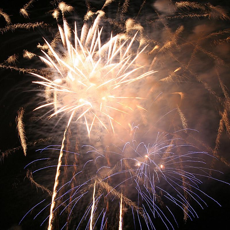 Flammende Sterne 2007 - II
