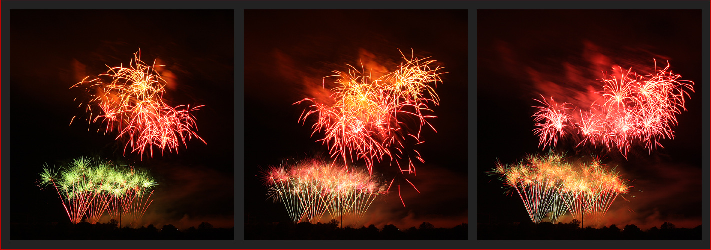 Flammende Sterne 2011 - XI
