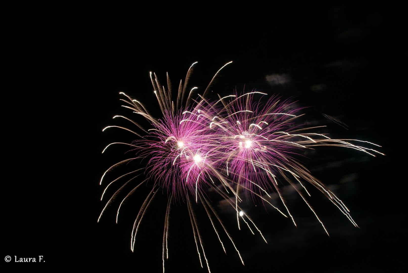 Flammende Sterne 2013, 2
