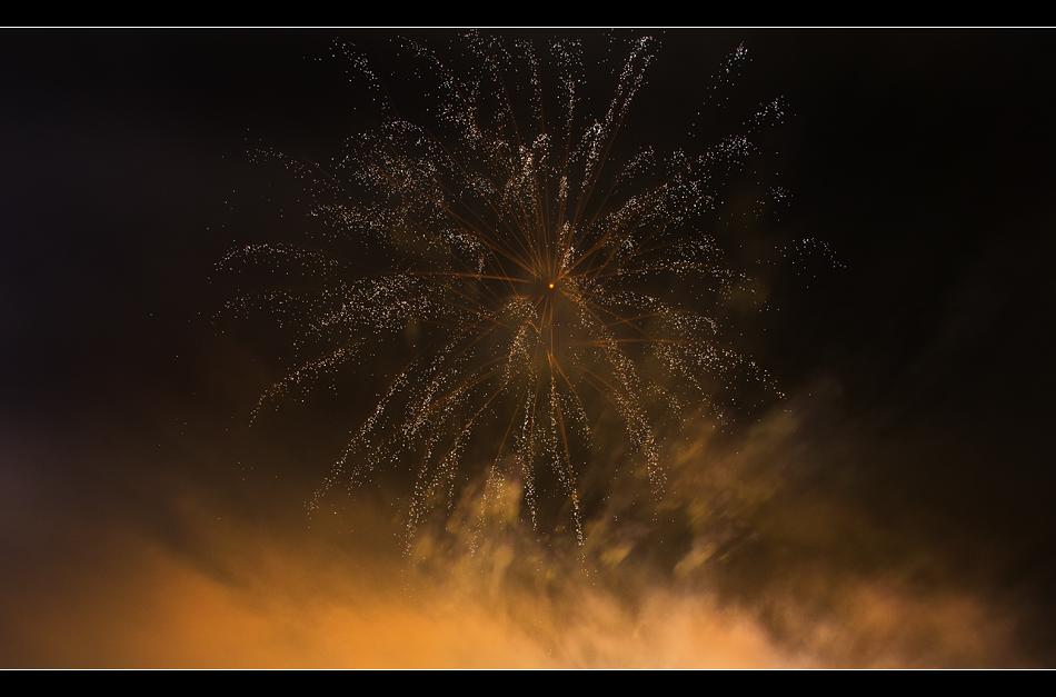 Flammende Sterne 70