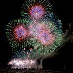 .. Flammende Strene 2011 - Chinesisches Feuerwerk - 04 ..