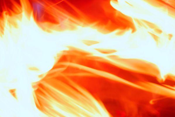 Flammengeist