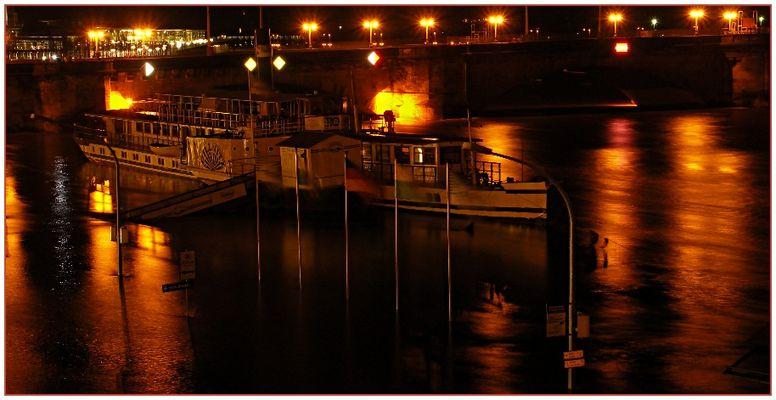 Flammenmeer