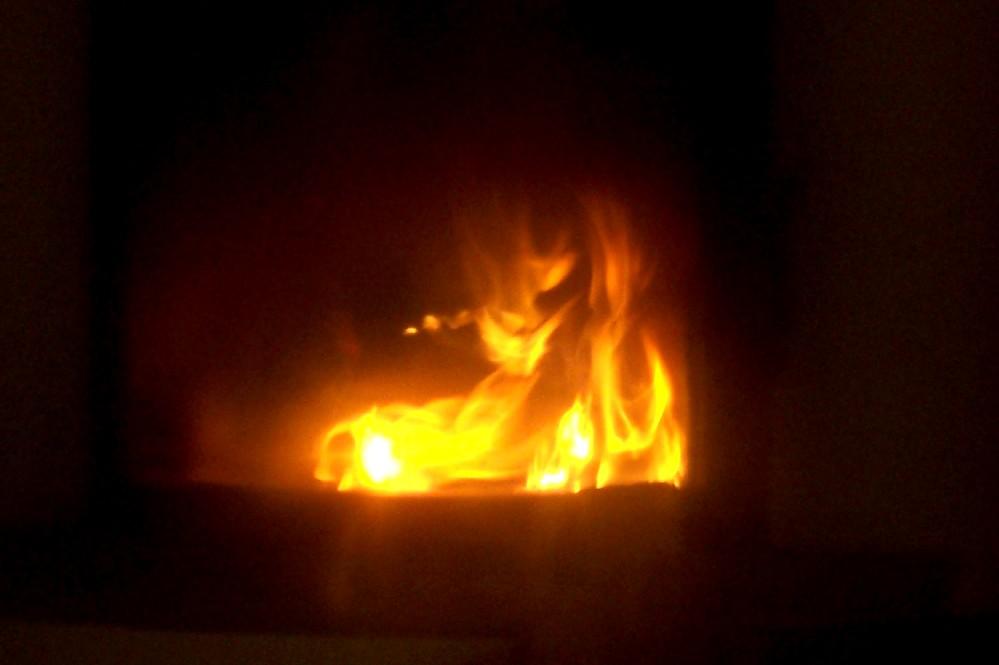 flammenspiel