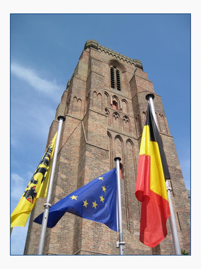 Flandre, Belgique, Europe !!!