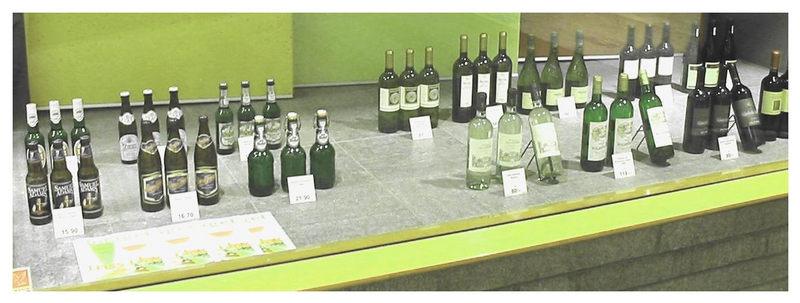 flaschen für schweden von PeSt