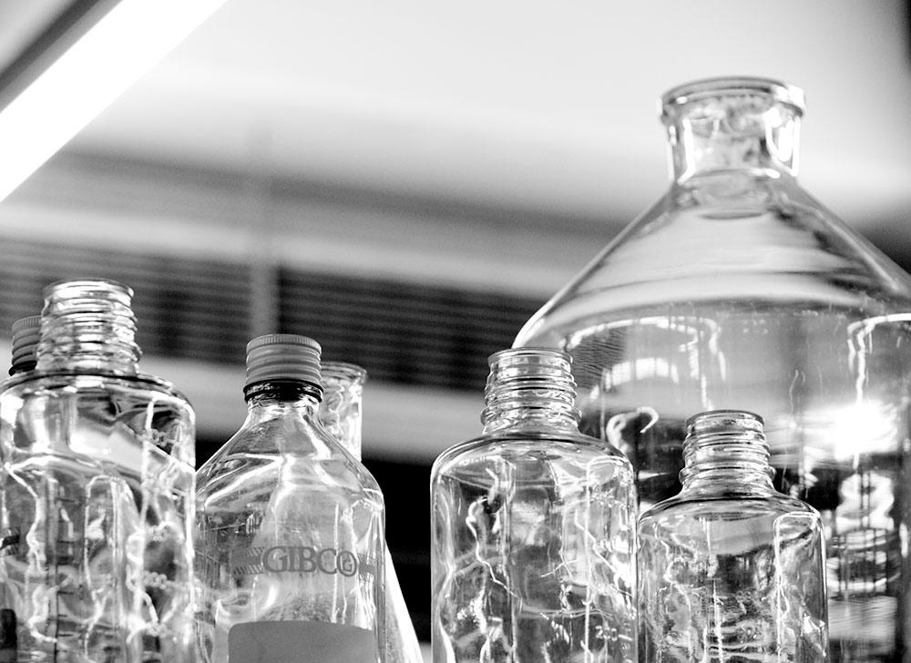 Flaschengeister