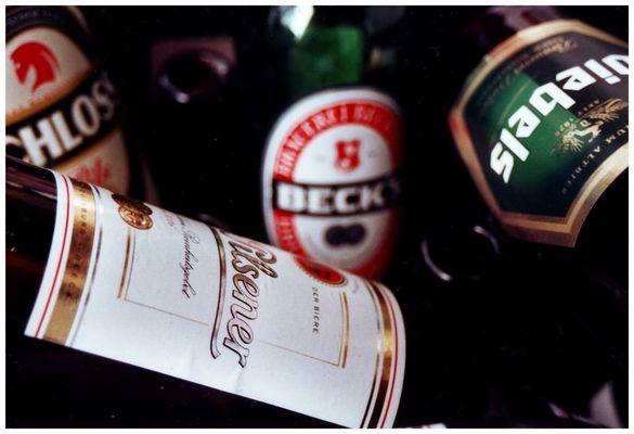 ...Flaschengesellschaft...