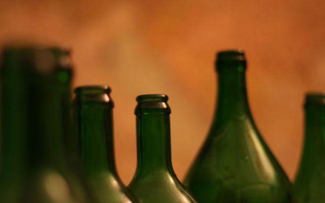Flaschenstudie