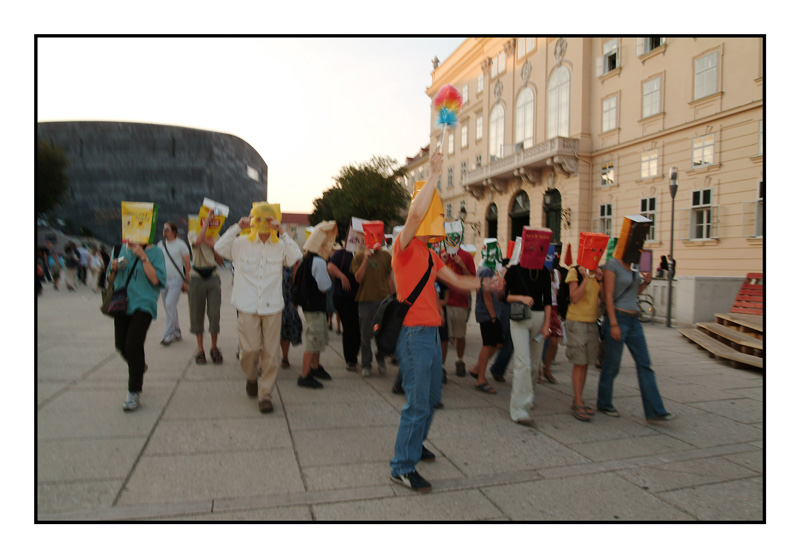 flash mob #9 wien part 4