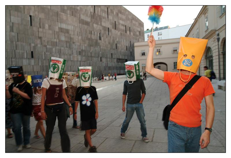 flash mob #9 wien part 5