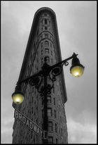 Flatiron Building #2