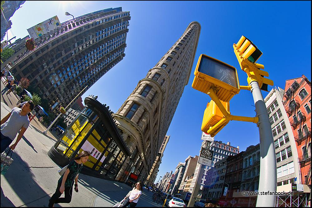 Flatiron District, New York City Serie XVIII