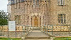 Flatowturm im Park Babelsberg 2 (3D)