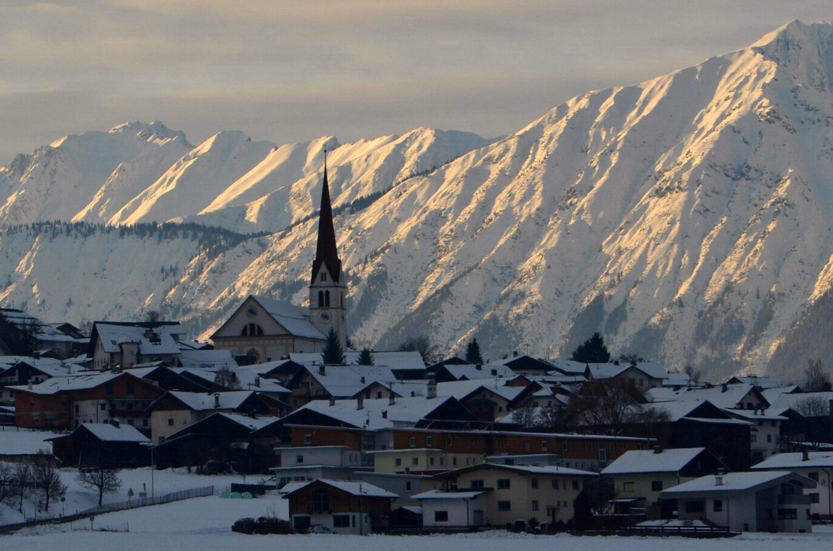 Flaurling/Tirol