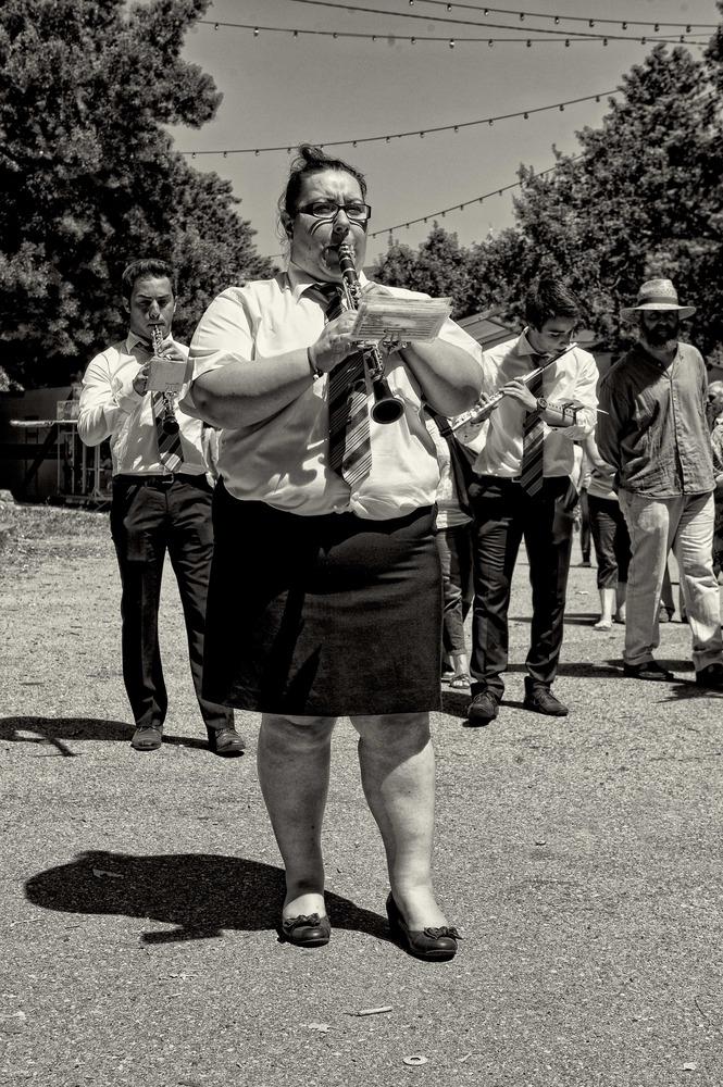 Flautista
