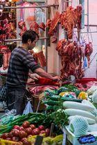 Fleisch & Gemüse