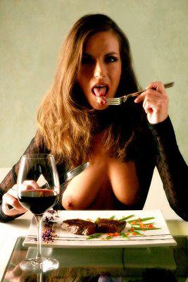 Fleisch - Lust & Genuß