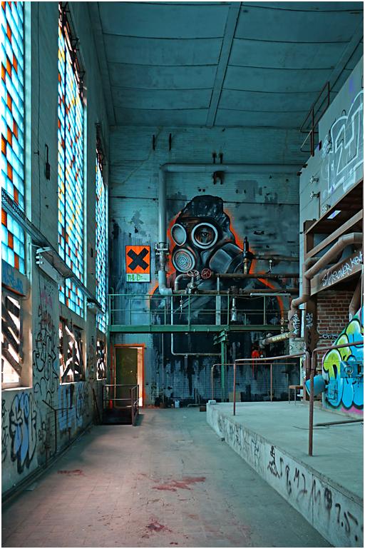 Fleischfabrik Berlin 02