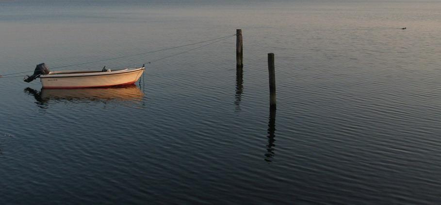 Flensborg Fjord die zweite