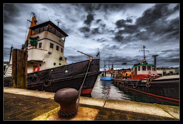 Flensburg /1.