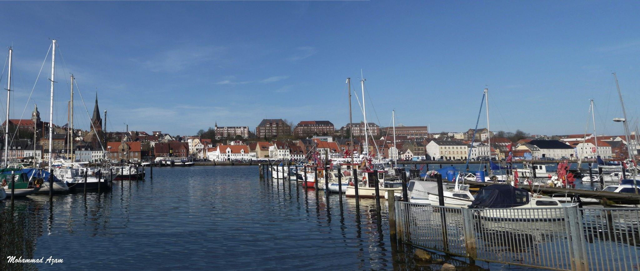 Flensburg (Germany)