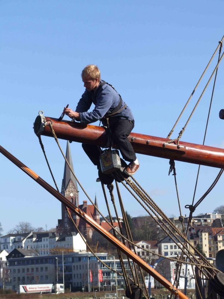 Flensburg SS ACTIV