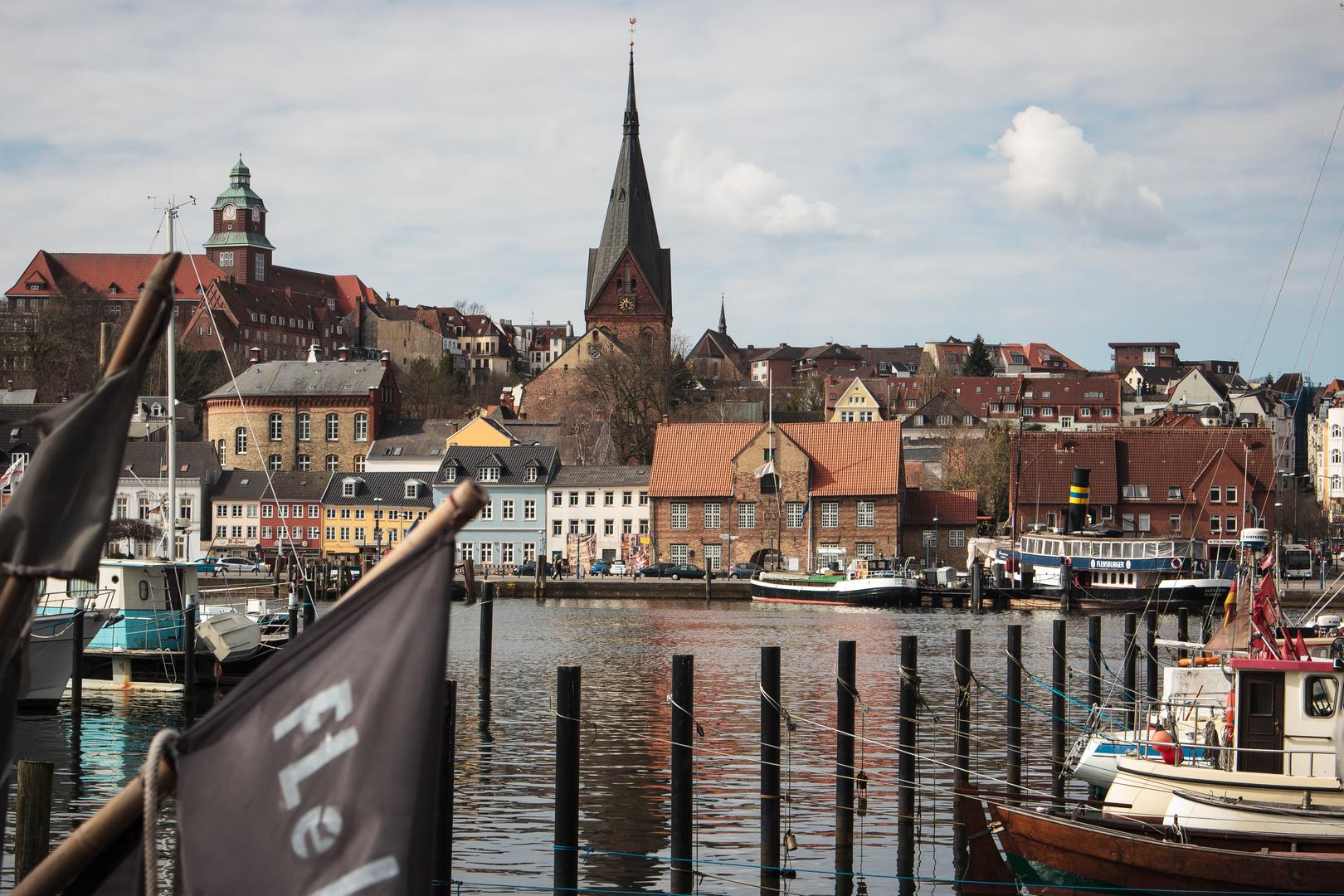 Flensburger Hafen 4