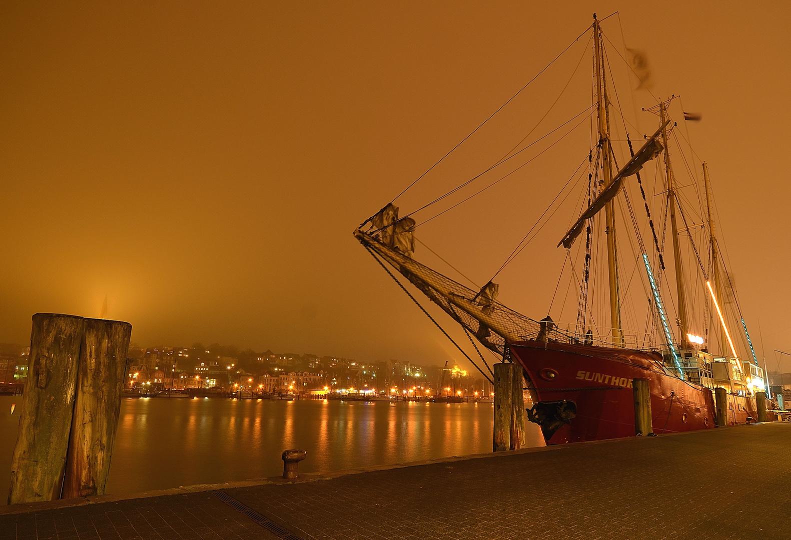 Flensburger Hafen II