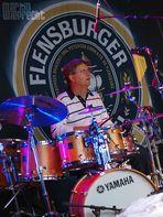Flensburger meets Yamaha