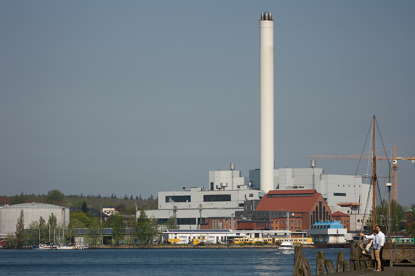 Flensburger Stadtwerke..