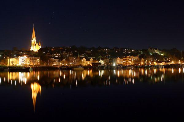 Flensburger Sternenhimmel