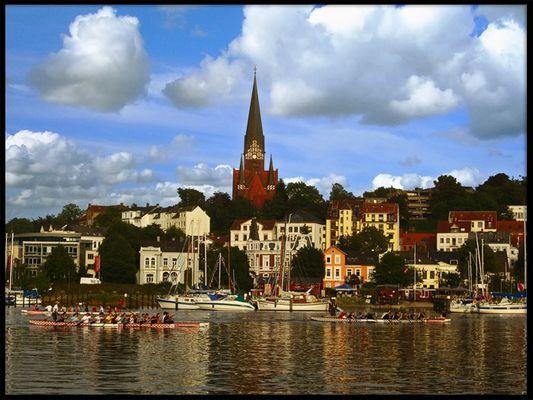 Flensburgs Hafen