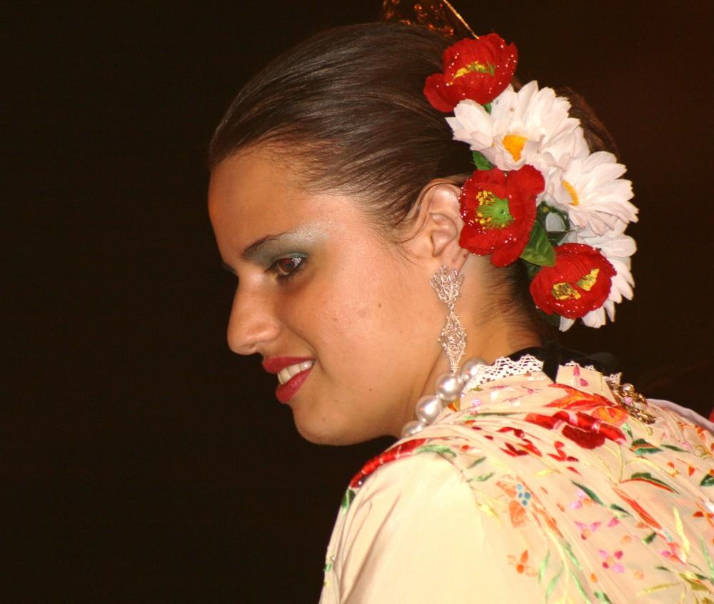 Fleur d'Espagne