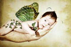 Flieg, kleiner Schmetterling...