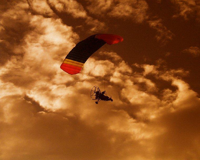 Fliegen - schwerer als Luft # 2