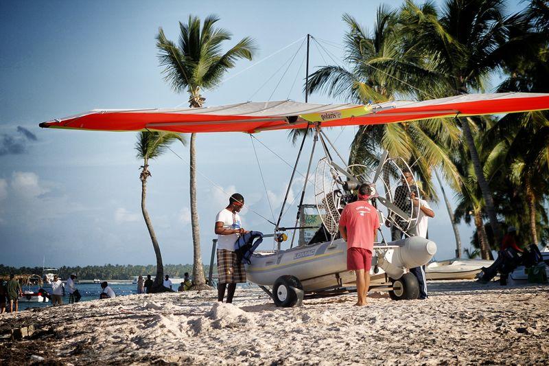 Fliegendes Boot