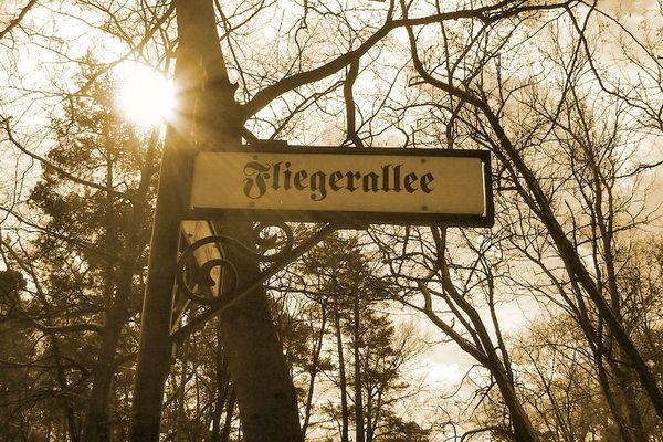 Fliegerallee
