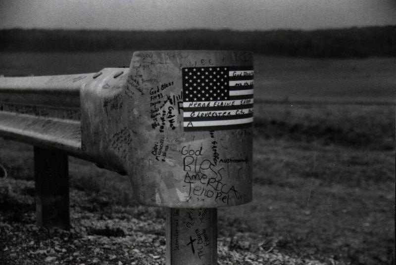 Flight 93/911