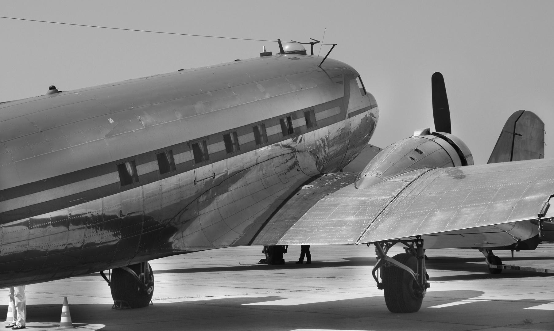 Flight History - BW 1st try