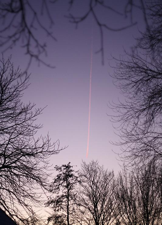 Flight to....