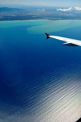 Flight to Pisa