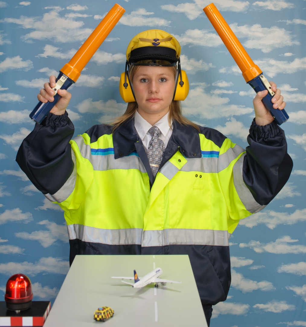 Flightcontrollergirl 9