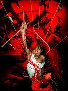 Flo der Drummer
