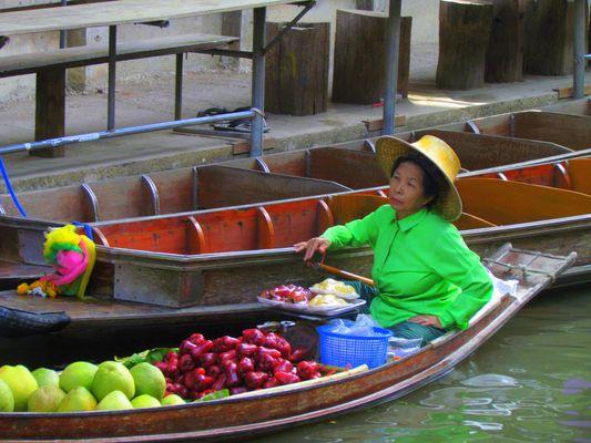 Floating market III