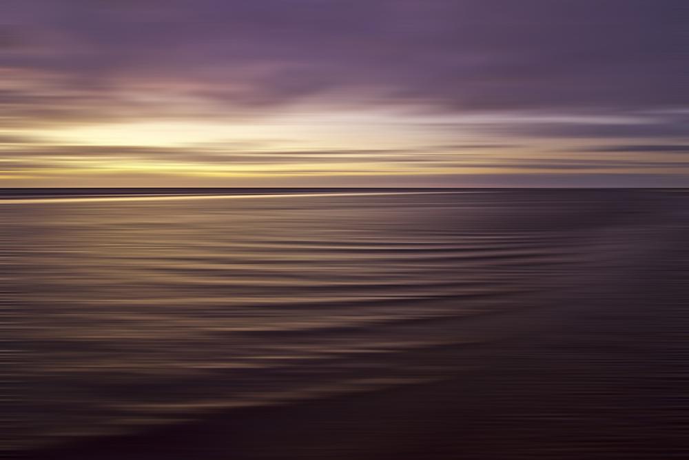 Floating Ocean
