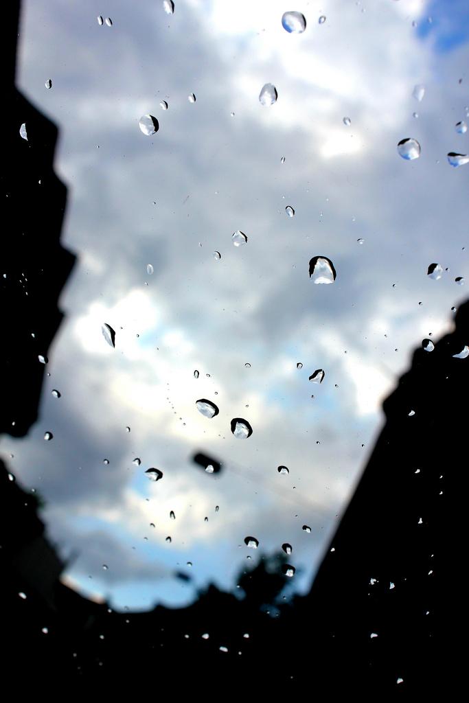 Floating Rain