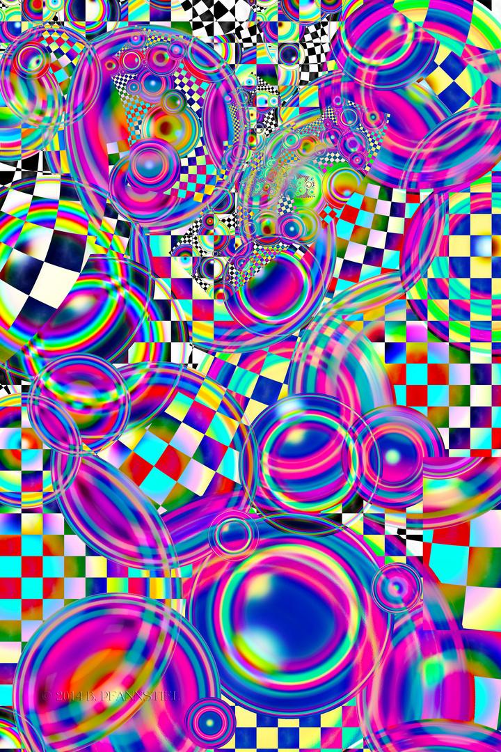 floating rings VI