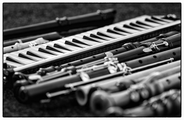Flötentöne *